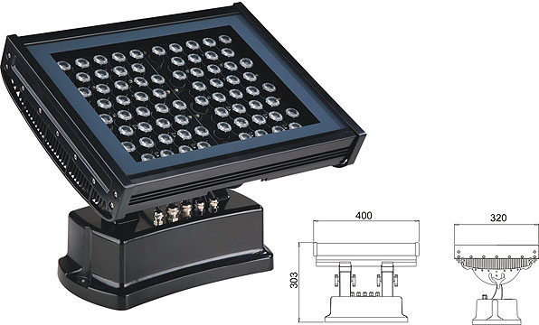 Led drita dmx,Dritat e rondele me ndriçim LED,LWW-7 rondele e rrymes LED 2, LWW-7-72P, KARNAR INTERNATIONAL GROUP LTD