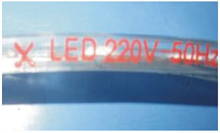 Led drita dmx,LED dritë litar,110 - 240V AC SMD 2835 LEHTA LED ROPE 11, 2-i-1, KARNAR INTERNATIONAL GROUP LTD