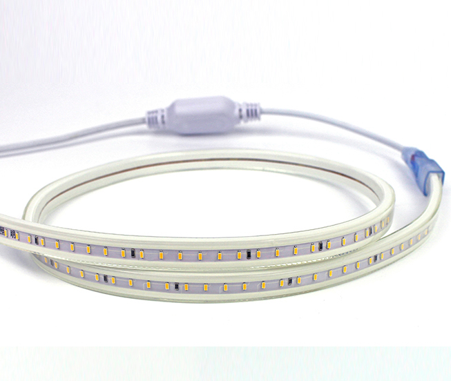 Led drita dmx,LED dritë litar,110 - 240V AC SMD 2835 LEHTA LED ROPE 3, 3014-120p, KARNAR INTERNATIONAL GROUP LTD
