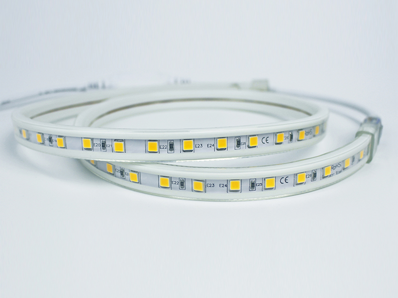 Led drita dmx,rrip fleksibël,110 - 240V AC SMD 2835 LEHTA LED ROPE 1, white_fpc, KARNAR INTERNATIONAL GROUP LTD